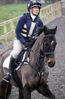Hurworth Hunt Arena Show Cross 002