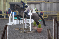 Hurworth Hunt Arena Show Cross 003