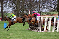 Hurworth Point to Point 071