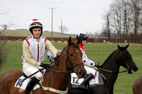 Hurworth Point to Point 003