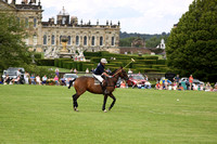 Castle Howard Cup 2011