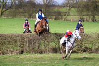 Hurworth Hunt 12