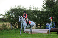 Hurworth Hunter Trial 101
