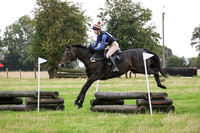 Hurworth Hunter Trial 295