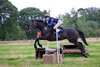 Hurworth Hunter Trial 297