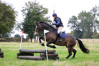 Hurworth Hunter Trial 302