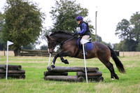 Hurworth Hunter Trial 303