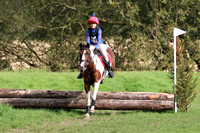 Hurworth Hunter Trial 192