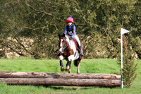 Hurworth Hunter Trial 191