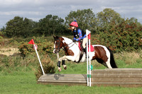 Hurworth Hunter Trial 198