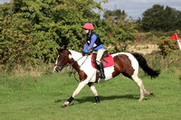 Hurworth Hunter Trial 200