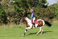 Hurworth Hunter Trial 202