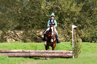 Hurworth Hunter Trial 204