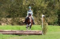 Hurworth Hunter Trial 205