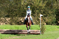 Hurworth Hunter Trial 206