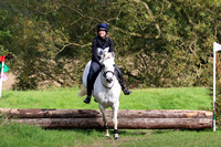 Hurworth Hunter Trial 308