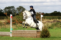 Hurworth Hunter Trial 316