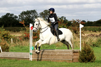 Hurworth Hunter Trial 317
