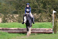 Hurworth Hunter Trial 323