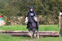 Hurworth Hunter Trial 324