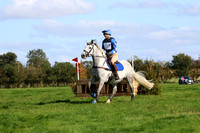Hurworth Hunter Trial 54