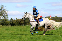 Hurworth Hunter Trial 58