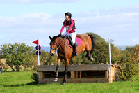 Hurworth Hunter Trial 66
