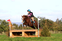 Hurworth Hunter Trial 23