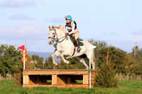 Hurworth Hunter Trial 38