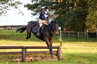 Bedale Hunter Trial 106