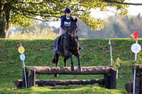 Bedale Hunter Trial 110