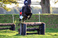 Bedale Hunter Trial 114