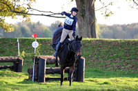 Bedale Hunter Trial 117