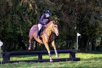 Bedale Hunter Trial 118