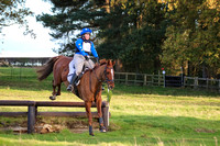 Bedale Hunter Trial 119