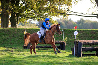 Bedale Hunter Trial 121