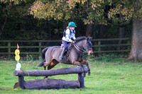 Bedale Hunter Trial 5