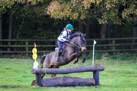 Bedale Hunter Trial 4