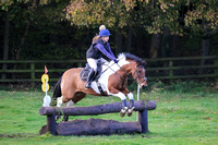 Bedale Hunter Trial 2