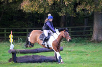 Bedale Hunter Trial 3