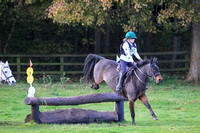 Bedale Hunter Trial 6