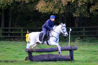 Bedale Hunter Trial 7