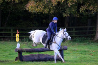 Bedale Hunter Trial 8