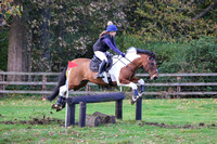 Bedale Hunter Trial 9
