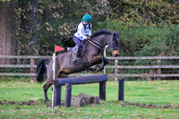 Bedale Hunter Trial 11