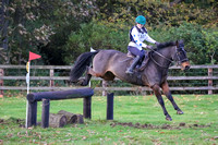 Bedale Hunter Trial 13