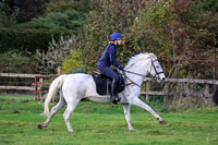 Bedale Hunter Trial 20