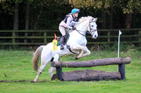 Bedale Hunter Trial 474