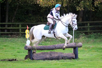 Bedale Hunter Trial 475
