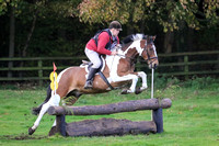 Bedale Hunter Trial 560